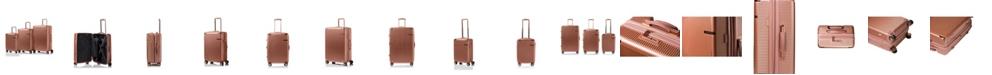 CHAMPS Legacy Hardside Luggage Set 3-Piece
