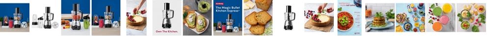Magic Bullet MB50200 Kitchen Express™