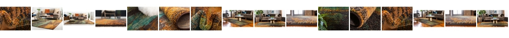 Bridgeport Home Adah Ada2 Multi Area Rug Collection