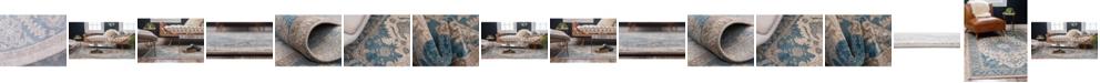 Bridgeport Home Bellmere Bel2 Ivory Area Rug Collection