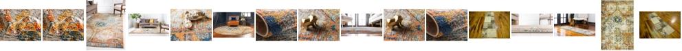 Bridgeport Home Newhedge Nhg1 Beige Area Rug Collection