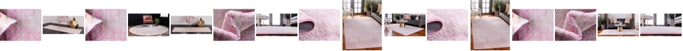 Bridgeport Home Mobley Mob2 Pink Area Rug Collection