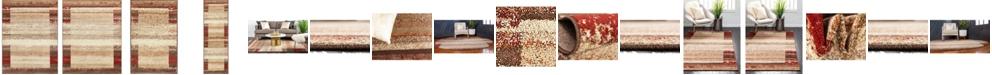 Bridgeport Home Jasia Jas10 Beige Area Rug Collection