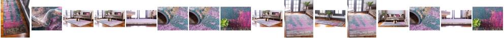 Bridgeport Home Aroa Aro5 Multi Area Rug Collection