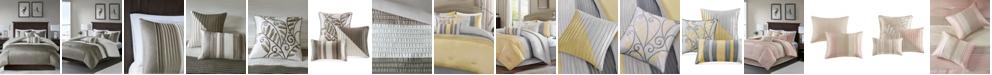 Madison Park Effie 7-Pc. King Comforter Set