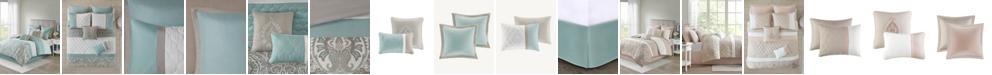 510 Design Shawnee King 8 Piece Comforter Set