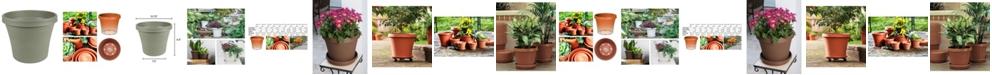 "Bloem Terra 10"" Pot Planter"