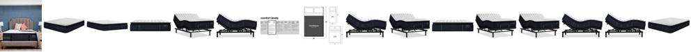"""Stearns & Foster Estate Hurston 14.5"""" Luxury Firm Euro Pillow Top Mattress - Full"""