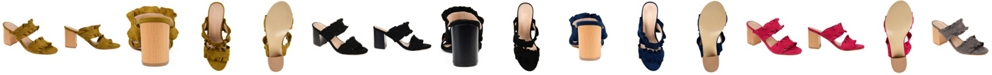 Journee Collection Women's Channing Sandals