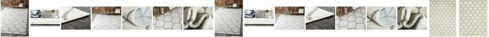 Bridgeport Home Plexity Plx2 Ivory Area Rug Collection