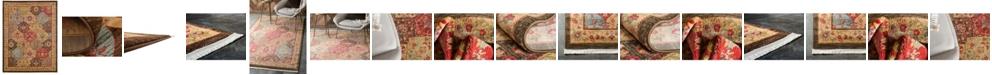 Bridgeport Home Orwyn Orw1 Multi Area Rug Collection