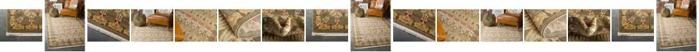 Bridgeport Home Orwyn Orw3 Brown Area Rug Collection
