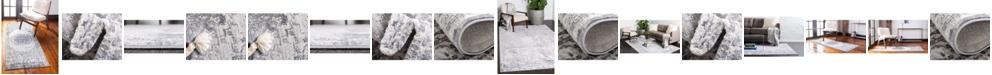 Bridgeport Home Aitana Ait1 Gray Area Rug Collection