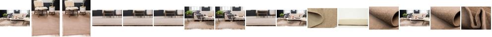 Bridgeport Home Axbridge Axb3 Light Brown Area Rug Collection
