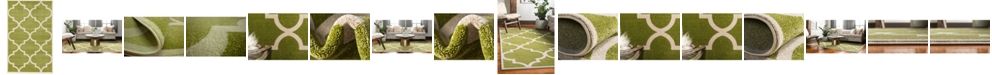 Bridgeport Home Arbor Arb3 Green Area Rug Collection