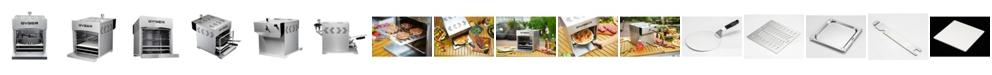 Cenports Dutton Gas Propane Single Infrared Grill