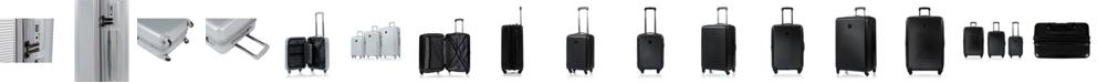 CHAMPS Iconic Hardside 3-Pc. Luggage Set