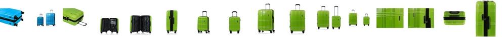 CHAMPS Flight Hardside 2-Pc. Luggage Set