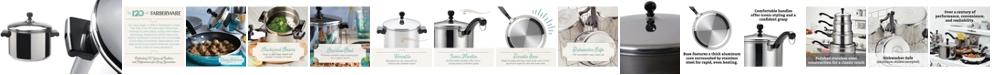Farberware Classic Series Stainless Steel 4-Qt. Saucepot & Lid