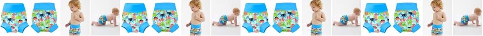 Splash About Baby Boys and Girls Happy Nappy Swim Diaper