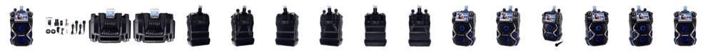 Karaoke USA GF920 Portable Professional CDG/Mp3G Player