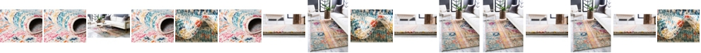 Bridgeport Home Newhedge Nhg5 Multi Area Rug Collection