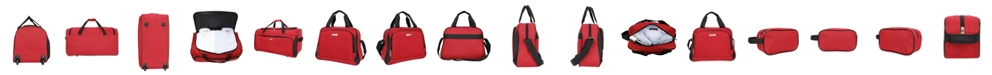 Tag Ridgefield 5 Pc. Softside Luggage Set, Created for Macy's