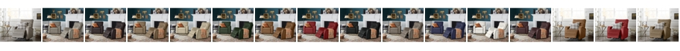 Furniture Erith Leather Recliner Collection