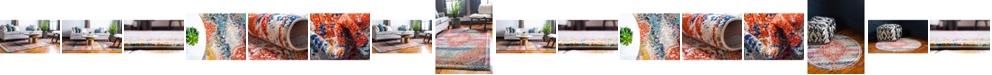 Bridgeport Home Brio Bri5 Multi Area Rug Collection
