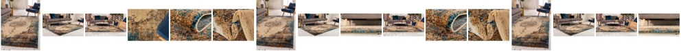 Bridgeport Home Thule Thu2 Beige Area Rug Collection