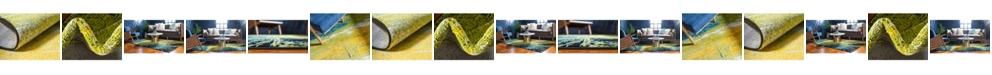 Bridgeport Home Pari Par1 Light Green Area Rug Collection