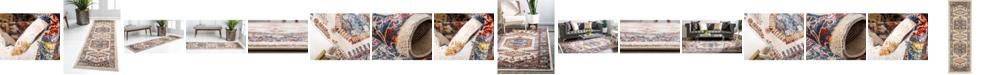 Bridgeport Home Shangri Shg4 Beige Area Rug Collection