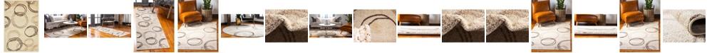 Bridgeport Home Jasia Jas05 Beige Area Rug Collection