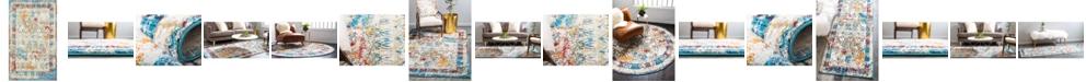 Bridgeport Home Mishti Mis3 Multi Area Rug Collection