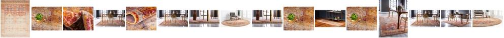 Bridgeport Home Agostina Ago4 Multi Area Rug Collection