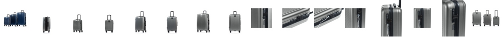 CHAMPS 3-Pc. Marquis Hardside Luggage Set