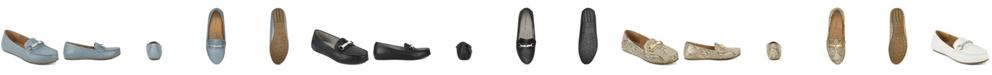 Aerosoles Dunellen Loafer with Buckle