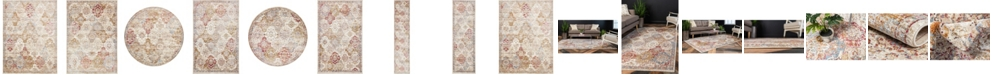 Bridgeport Home Ananta Ana5 Beige Area Rug Collection