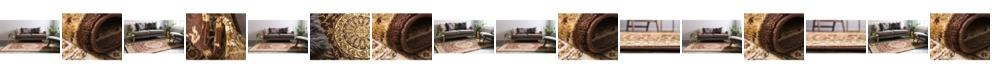 Bridgeport Home Belvoir Blv2 Brown Area Rug Collection