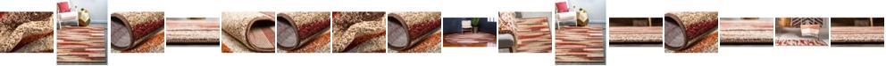 Bridgeport Home Jasia Jas03 Multi Area Rug Collection