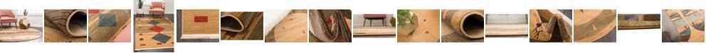 Bridgeport Home Ojas Oja1 Tan Area Rug Collection