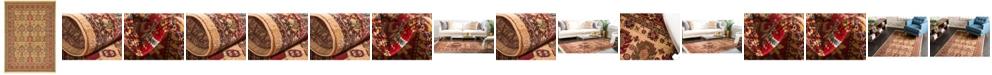Bridgeport Home Harik Har1 Beige Area Rug Collection