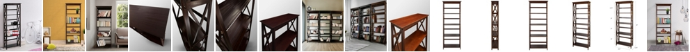 Yu Shan Montego 5 - Shelf Bookcase
