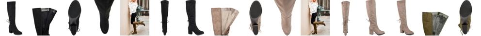 Journee Collection Women's Leeda Boot