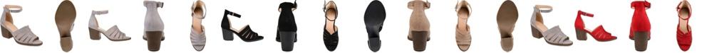 Journee Collection Women's Taryn Sandals