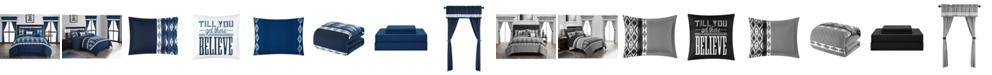 Chic Home Safforn 20-Pc. King Comforter Set