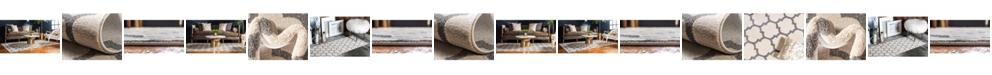 Bridgeport Home Arbor Arb1 Beige/Gray Area Rug Collection
