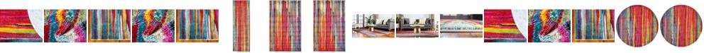 Bridgeport Home Pari Par7 Multi Area Rug Collection