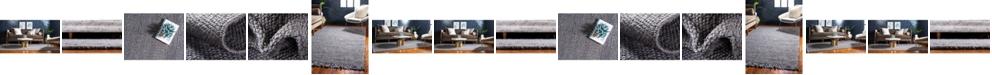 Bridgeport Home Stout Jute Stj1 Gray Area Rug Collection