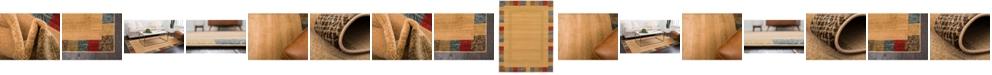 Bridgeport Home Ojas Oja5 Beige Area Rug Collection